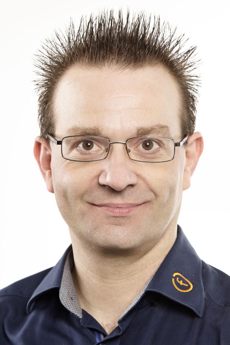 Alexander Lingenfelder | IT-Consultant | Support, Server