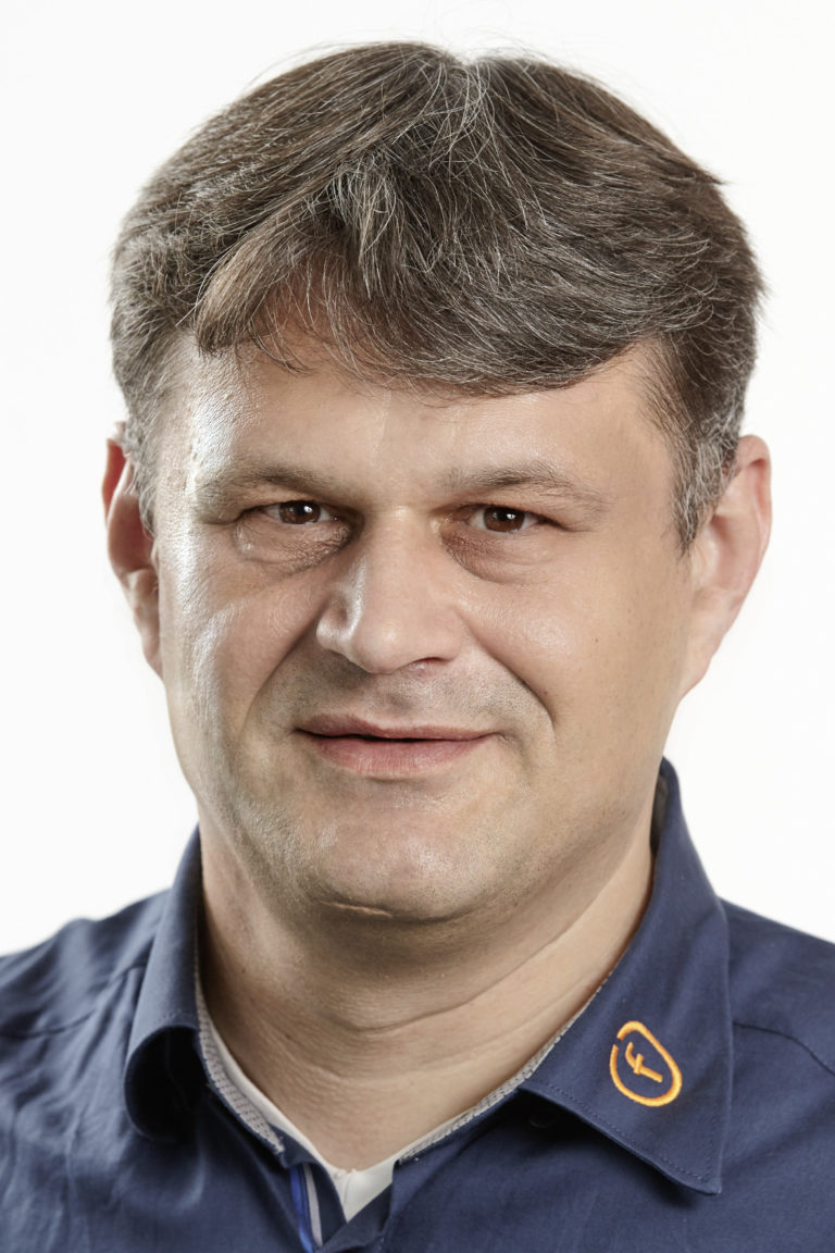 Bernd Fürwitt | Geschäftsführer | Netzwerk, Storage, Security