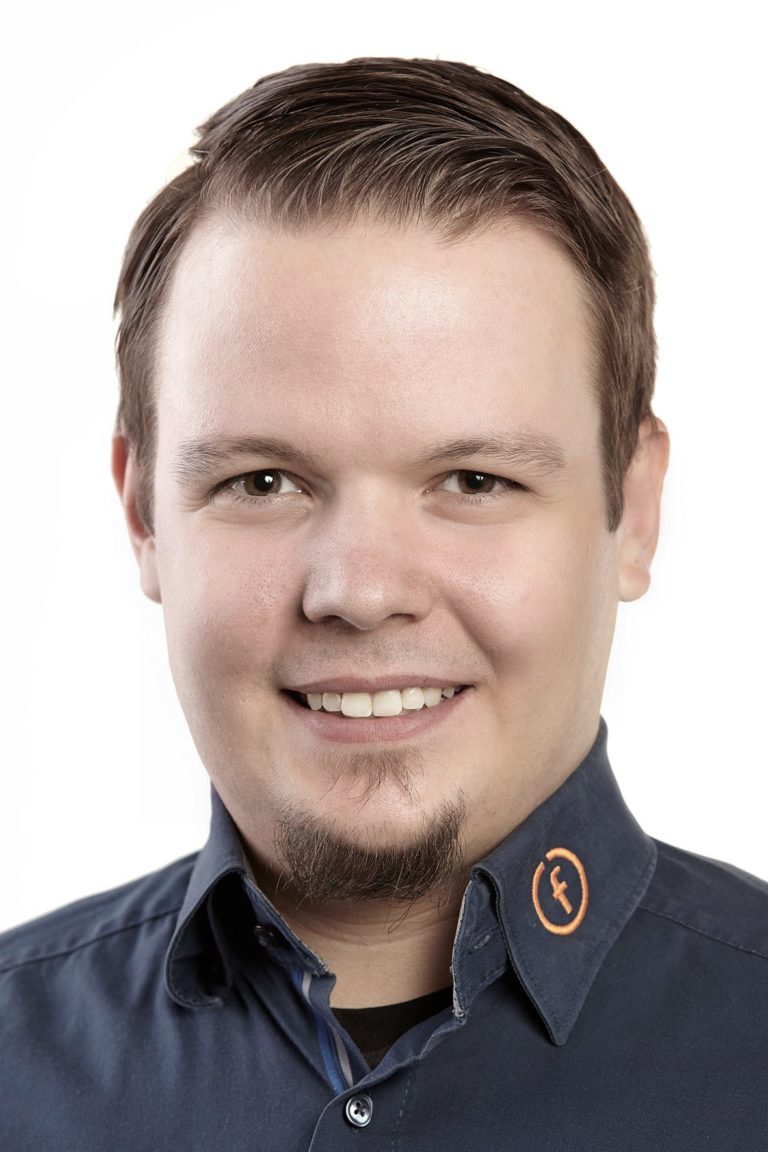 Florian Klein | Vertrieb | Einkauf, Vertrieb