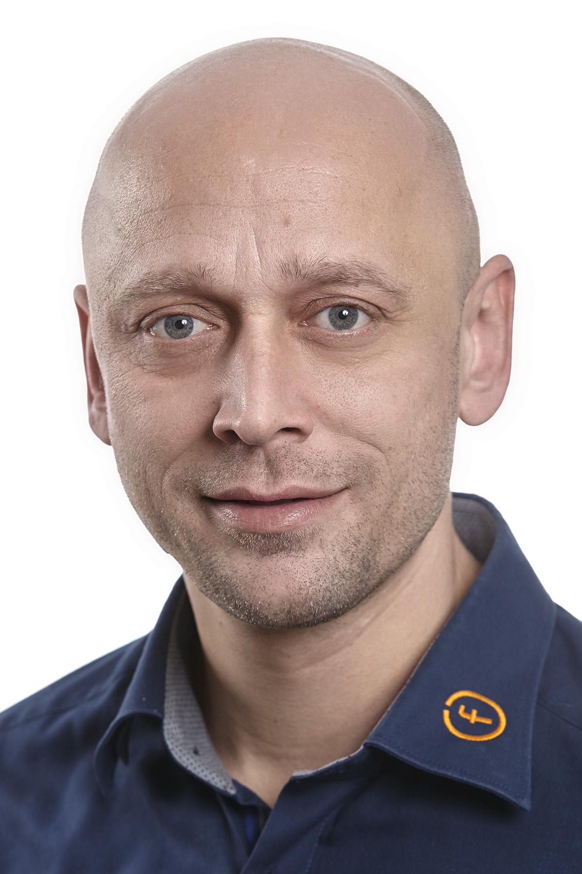 Stefan Klöhn | IT-Consultant