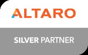 Altaro Partner Logo | IT-Dienstleistungen