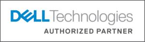 Dell Authorized Partner Logo | Hardware, Server