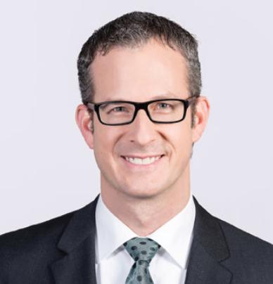 Dr.-Ing. Steffen Pankoke - Geschäftsführer der Wölfel-Gruppe