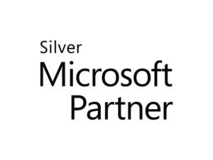 Microsoft Partner Logo | Office365, Teams, IT-Dienstleistungen